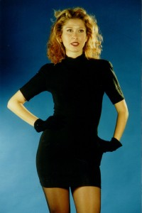 Monica's casting picture