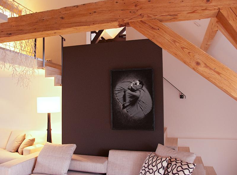 Nymphaea loft