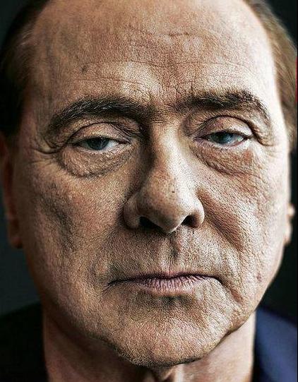 Berlusconi. SundayTimes